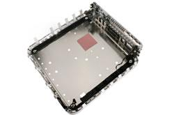 076-1210 Kit, Bottom Cover, w/ Thermal pad