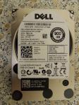 400-22928 Dell 900gb 10k Rpm Sas 6gbits Form Factor 25 Inches Hard Disk Drive In Tray Hybrid For Poweredge Server