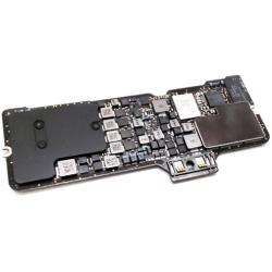 661-06771 MacBook Retina 12 Logic Board 1.2GHz Core-M3 16GB/256GB (17)