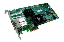 661-4206 Fibre Channel Card 2 GB PCI-E LF Mac Pro Xserve 06