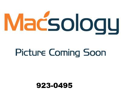 Cover, Interposer Board Mac Pro Late 2013