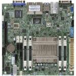 Supermicro A1sri-2358f - Mini-itx Server Motherboard Only