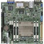 Supermicro A1sri-2558f - Mini-itx Server Motherboard Only