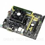 Asus A55bm-e - Matx Server Motherboard Only