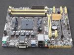 Asus A88xm-a - Matx Server Motherboard Only