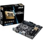 Asus B150m-c - Uatx Server Motherboard Only