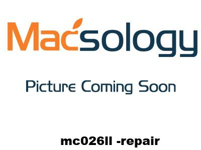 LCD Exchange & Logic Board Repair MacBook Pro 15-Inch Unibody MC026LL