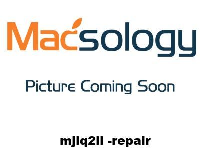 LCD Exchange & Logic Board Repair MacBook Pro 15-Inch Mid-2015-IG MJLQ2LL